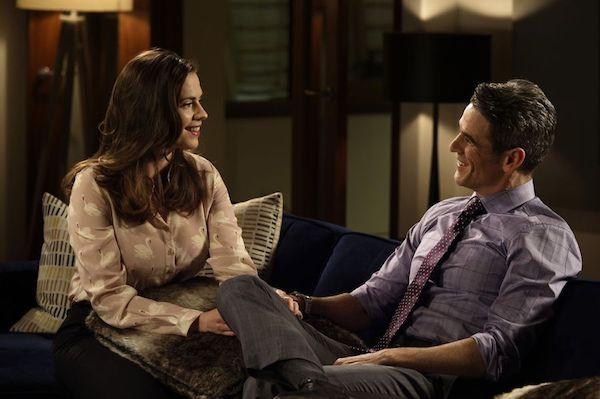 CONVICTION Recap: (S01E10) Not Okay