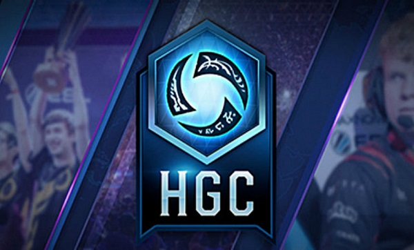 It's Time for the HEROES OF THE STORM HGC Western Clash