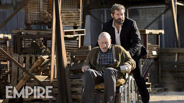 James Mangold Labels Professor X as Dangerous in LOGAN