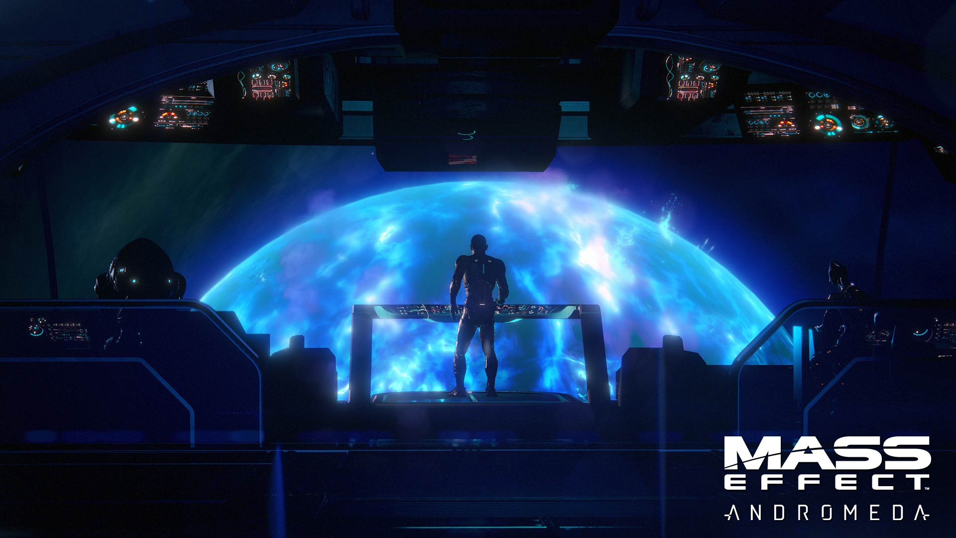 MASS EFFECT: ANDROMEDA Finally Has an Official Release Date
