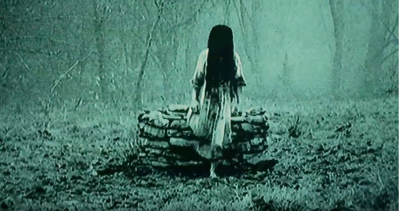 New RINGS Trailer Gives Us a Creepy New Nursery Rhyme