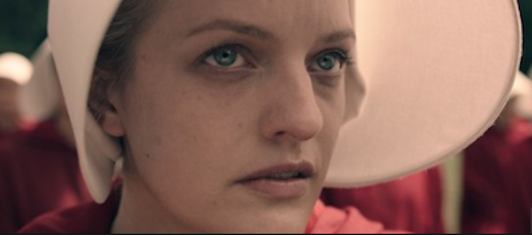 Check Out Hulu's First Look Teaser for THE HANDMAID'S TALE!