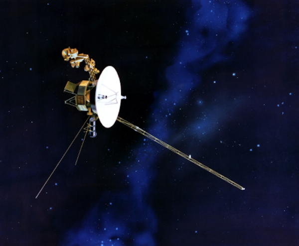 THE FARTHEST from PBS Celebrates Voyager's 40 Years in Space