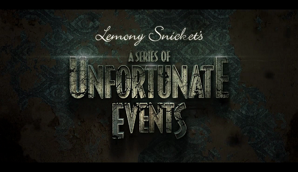 Netflix's A SERIES OF UNFORTUNATE EVENTS FYSee Panel Talks Peg Legs, Casting, and Design