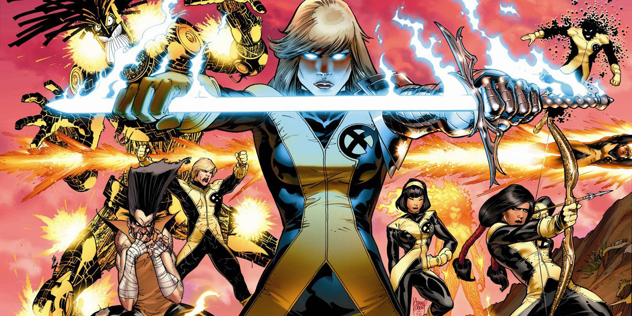 Expect a NEW MUTANTS Trailer Released Tomorrow