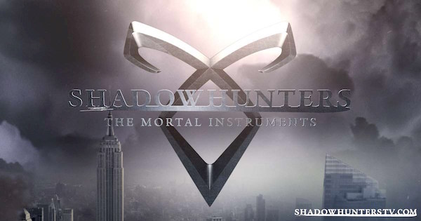 SHADOWHUNTERS Recap: (S02E01) This Guilty Blood
