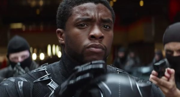 BLACK PANTHER Compared to GAME OF THRONES