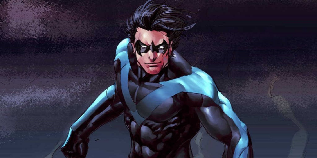 NIGHTWING Film Will Feature Authentic Acts of Real Acrobatics
