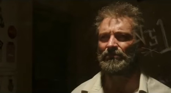 New LOGAN Spots Mark The End Of An Era