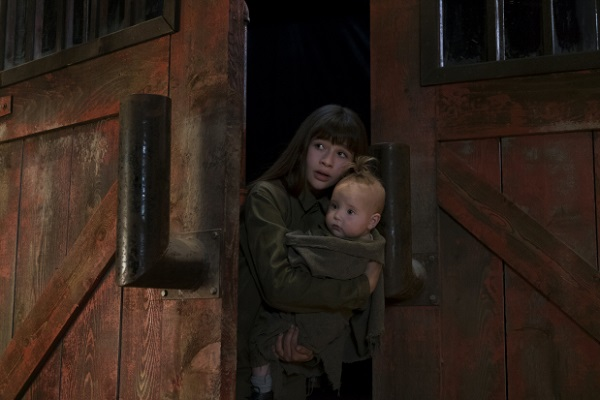 A SERIES OF UNFORTUNATE EVENTS Recap: (S01E08) The Miserable Mill: Part Two