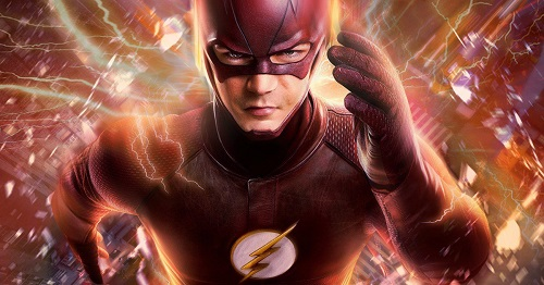 THE FLASH Recap: (S03E12) Untouchable