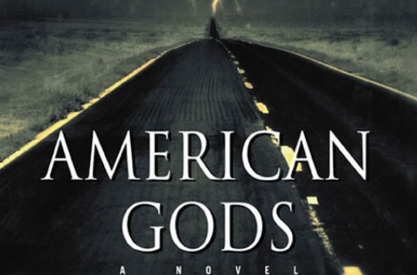 Starz AMERICAN GODS Gets Poster, Premiere Date