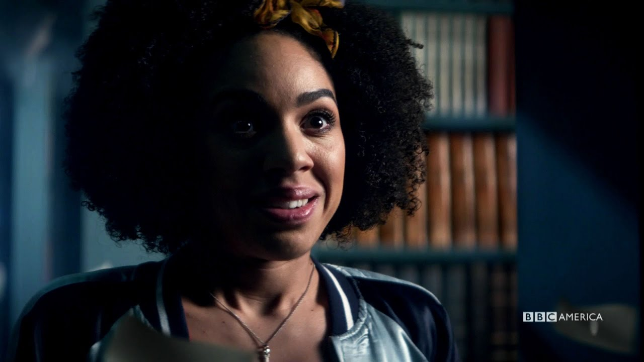 Latest DOCTOR WHO Season 10 Trailer Focuses on New Companion's Point of View