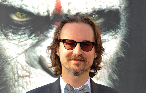 Matt Reeves is the New Director of THE BATMAN