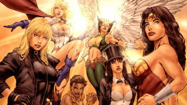 5 Heroines We Want to See in the DCEU