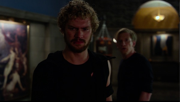 MARVEL'S IRON FIST Recap: (S01E07) Felling Tree with Roots