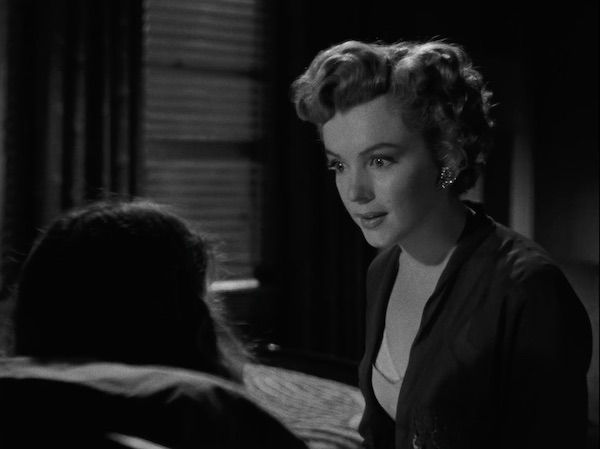 Classic Film Through a Feminist Lens: DON'T BOTHER TO KNOCK