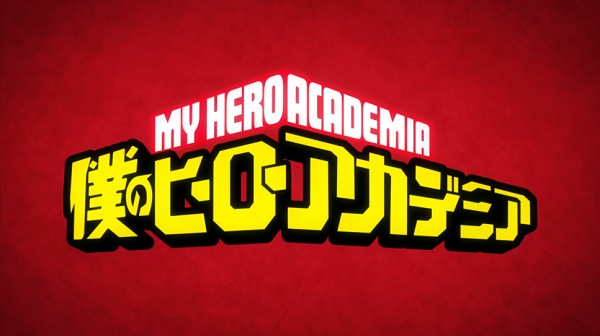 MY HERO ACADEMIA Recap: (S01E11) Game Over