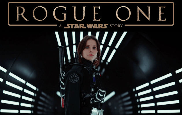 EW's 'ROGUE ONE Revelations' Reveals The STAR WARS STORY's Alternate Ending