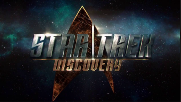 See the First Group Photo of STAR TREK: DISCOVERY Cast
