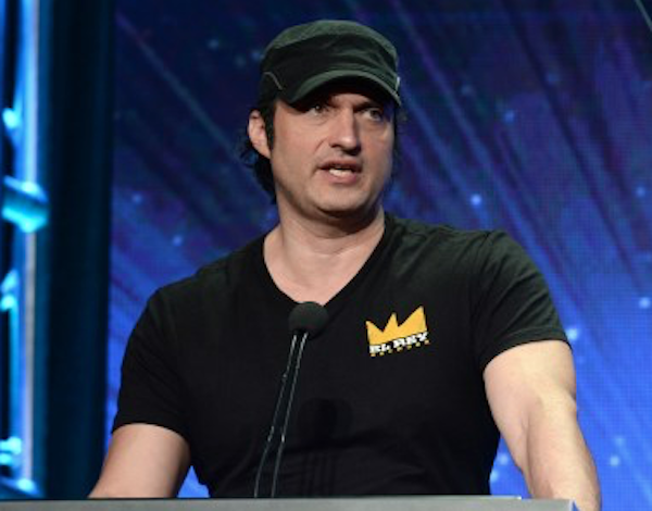 Robert Rodriguez Might Direct ESCAPE FROM NEW YORK Remake