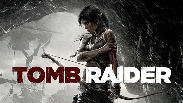 First TOMB RAIDER Photos and Movie Synopsis Revealed
