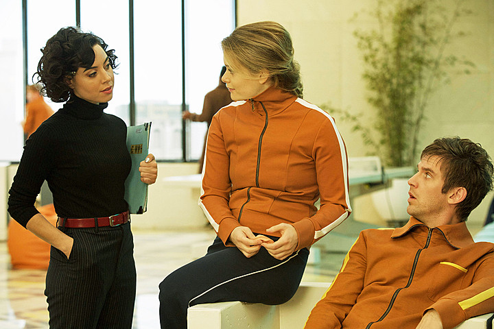 LEGION Is Just One Of Several TV Shows Relocating To California