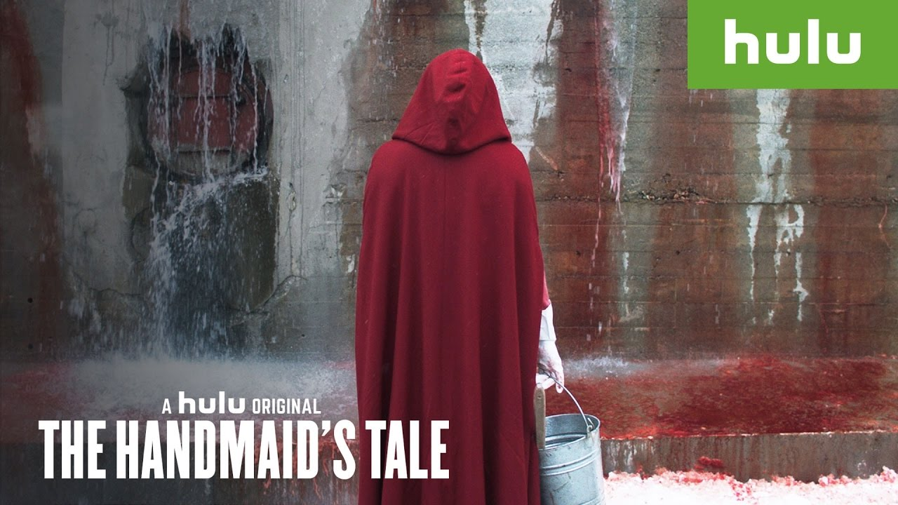 The New THE HANDMAID'S TALE Official Trailer is Here