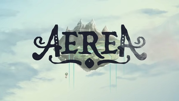 Music-Themed Action RPG AEREA Release Date Announced