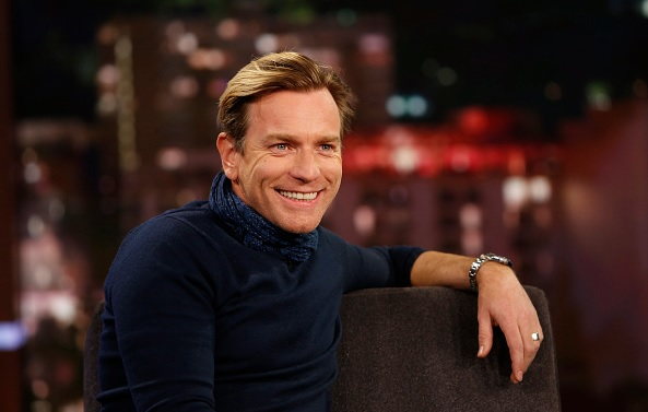 Ewan McGregor to Star as Titular Character in CHRISTOPHER ROBIN