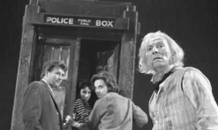 Classic Doctor Who in Review: Season One