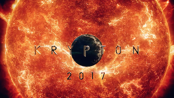 KRYPTON: Leaked Superman Prequel Teaser Arrives