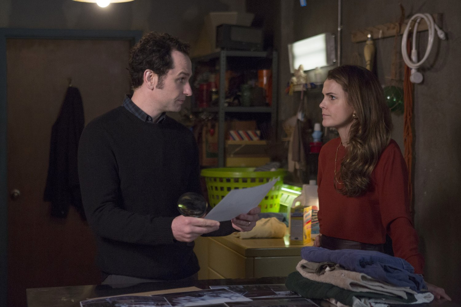 THE AMERICANS Recap: (S05E07) The Committee on Human Rights
