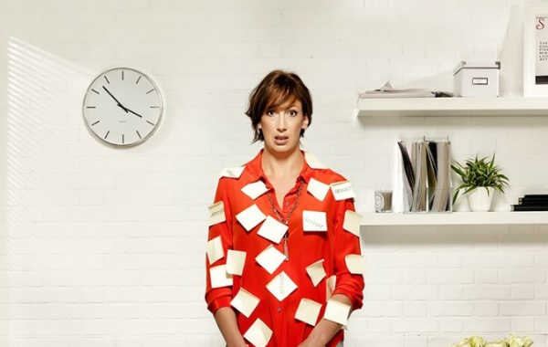 The Case for Miranda Hart to be the 13th Doctor
