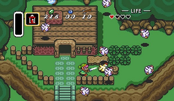 Here's 30 Games I Would Love to See on the SNES CLASSIC