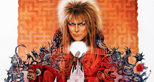 Tristar Will Revisit the World of LABYRINTH