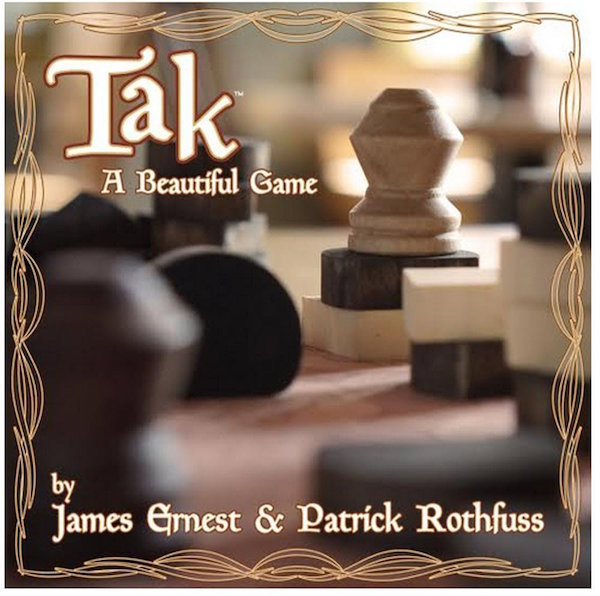 Abstract Game Fix: TAK