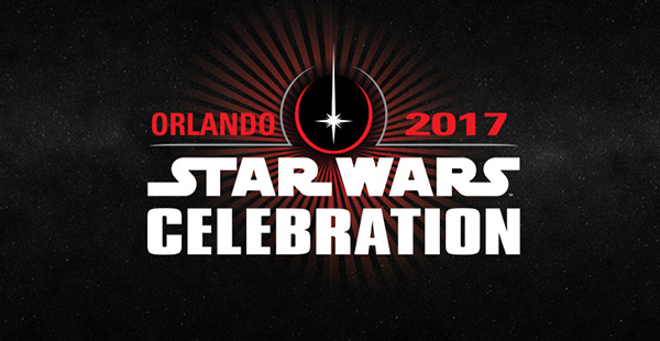 STAR WARS CELEBRATION ORLANDO 2017 – Day 3 Wrap-Up