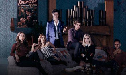 8 Predictions for THE MAGICIANS Season 3