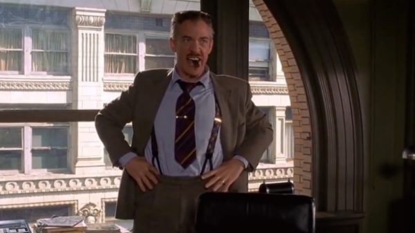 Daily Bugle Not Featured in SPIDER-MAN: HOMECOMING