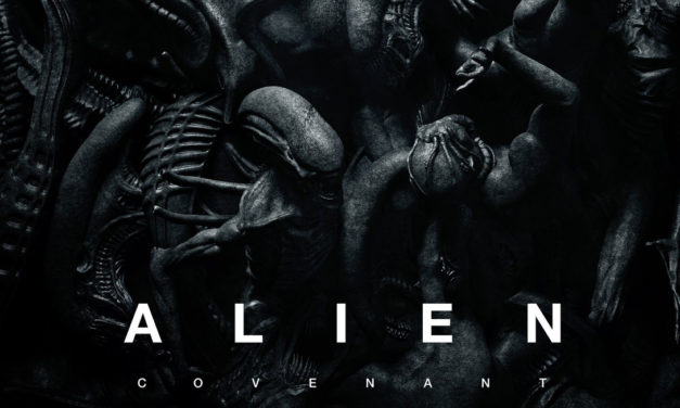 Bite-Sized Movie Reviews – ALIEN: COVENANT