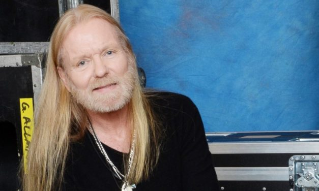 Southern Rocker Gregg Allman Has Passed Away at the Age of 69