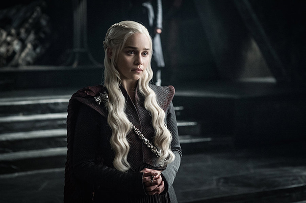 Hold on To Your Dragons! HBO Is Working on 4 GAME OF THRONES Spinoff Series