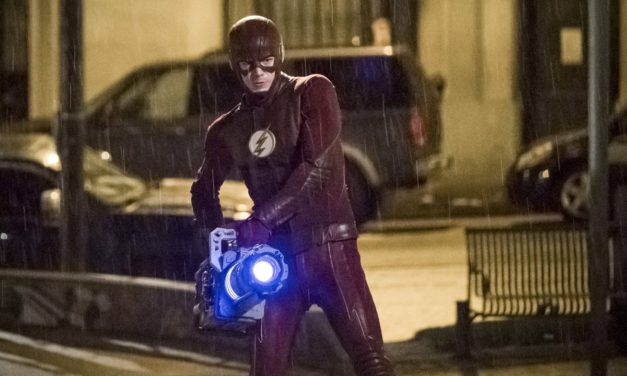 THE FLASH To Bring The Thinker and The Elongated Man in Fourth Season