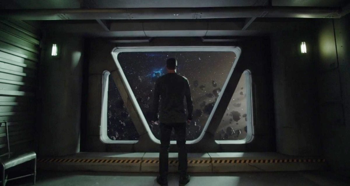 AGENTS OF SHIELD Season Five Poster Reveals a Space Setting
