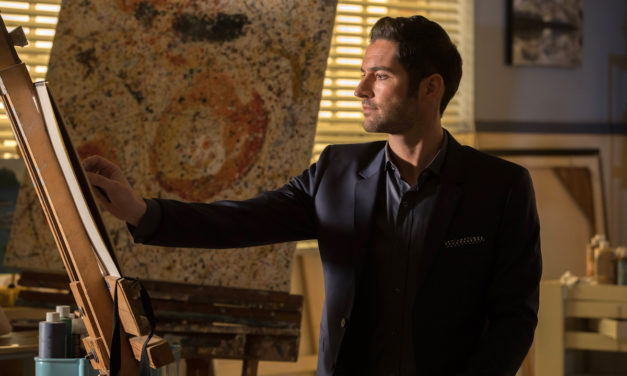 LUCIFER Recap: (S02E16) God Johnson