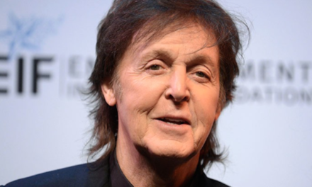 Take a First Look at Paul McCartney in PIRATES OF THE CARIBBEAN: DEAD MEN TELL NO TALES
