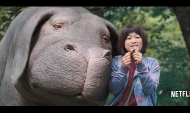 Watch Netflix's Crazy Compelling Official OKJA Trailer