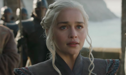 New GAME OF THRONES Season 7 Trailer Will Blow Your Mind