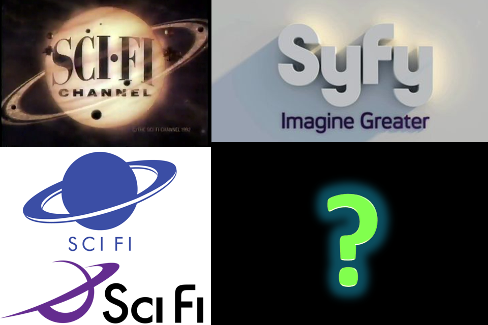 SYFY Is Turning 25, Celebrates by Rebooting Its Brand